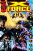 X-Force Vol 1 102 Alternate Cover