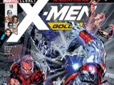 X-Men: Gold Vol 2 19