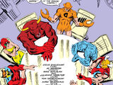 Zodiac Cartel (Earth-616)