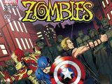 Zombies Assemble Vol 1 3