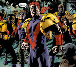 Acolytes (Earth-2149) from Marvel Zombies Vol 1 1 0001