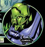 Ahmyor (Earth-295) from Blink Vol 1 4 001