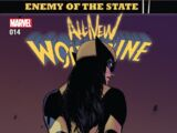 All-New Wolverine Vol 1 14