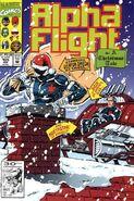 Alpha Flight Vol 1 105