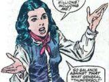 Ann Nocenti (Earth-616)