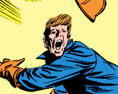 Arnie (Workman) (Earth-616) from Avengers Vol 1 258 001
