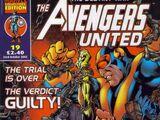 Avengers United Vol 1 19