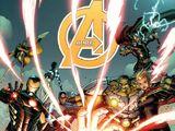 Avengers Vol 5 8