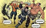 Berserkers (Asgardians) (Earth-616) from Journey into Mystery Vol 1 647 001