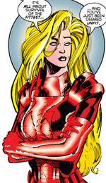 Candra (Earth-295) from X-Men Chronicles Vol 1 1 0001