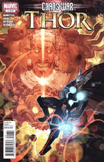 Chaos War Thor Vol 1 1