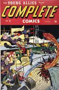 Complete Comics Vol 1 2