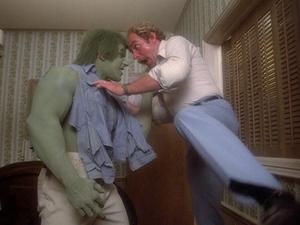 David Banner (Earth-400005) from The Incredible Hulk (TV series) Season 2 5 001