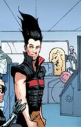 David Haller (Earth-616) X-Men Legacy Vol 2 11
