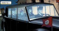 Death's Head Squadron (Nazi) (Earth-616) from Wolverine Origins Vol 1 16 001