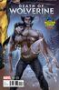 Death of Wolverine Vol 1 2 Midtown Comics Exclusive Variant