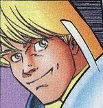 Douglas Ramsey (Earth-928) from Fantastic Four 2099 Vol 1 7 001