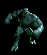 Emil Blonsky (Earth-TRN008) from Incredible Hulk Ultimate Destruction 001