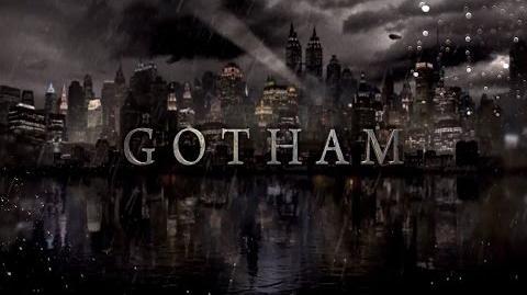 Jamie/Episode 1 - Gotham Season 2 Premiere