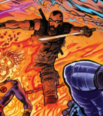 Eric Brooks (Earth-18138) from Cosmic Ghost Rider Vol 1 3 001