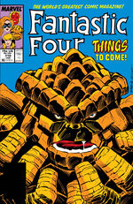 Fantastic Four Vol 1 310