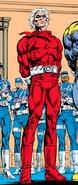 Frank Bohannan (Earth-616) from Uncanny X-Men Vol 1 223