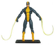 Frank Payne (Earth-616) from Marvel Universe (Toys) Series 2 Wave XI 0001