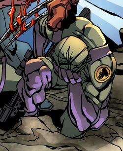 H.A.M.M.E.R. (Earth-10382) from Dark Wolverine Vol 1 82 0001