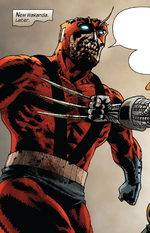 Henry Pym (Earth-2149) from Marvel Zombies 2 Vol 1 4 001
