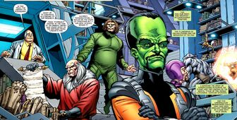 Intelligencia (Earth-616) from Fall of the Hulks Alpha Vol 1 1 0001