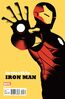 Invincible Iron Man Vol 3 6 Cho Variant