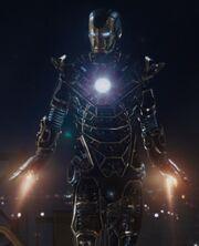 Iron Man Armor MK XLI (Earth-199999) from Iron Man 3 (film) 002