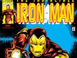 Iron Man Vol 3 40