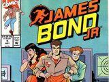 James Bond, Jr. Vol 1 5