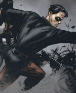 James Buchanan Barnes (Earth-7116) from Captain America The Chosen Vol 1 5 0001