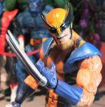 James Howlett (Earth-93342) Marvel Super Heroes What The--! Season 1 2