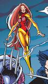 Jean Grey (Earth-1298) from Mutant X Vol 1 29 0002