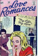 Love Romances Vol 1 100