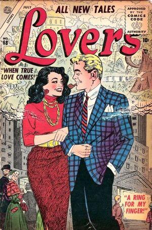 Lovers Vol 1 68
