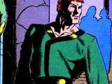 Mark Cadmon (Earth-616)
