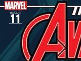 Marvel Action: Avengers Vol 1 11