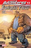 Marvel Adventures Fantastic Four Vol 1 32