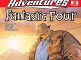 Marvel Adventures: Fantastic Four Vol 1 32