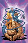 Marvel Age Fantastic Four Vol 1 3 Textless