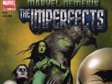 Marvel Nemesis: The Imperfects Vol 1 1