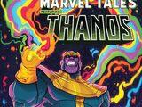 Marvel Tales: Thanos Vol 1 1
