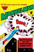 Marvelman Vol 1 31