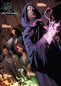Mighty Avengers Vol 2 10 page 20