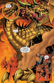 Mister Lao (Earth-616) from Agents of Atlas Vol 1 6 0001
