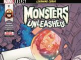 Monsters Unleashed Vol 3 11